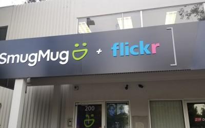 Office Signs at SmugMug, Mountain View CA